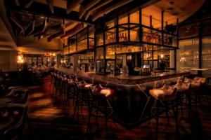 Alchemist Bar & Restaurant