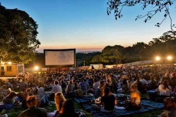 Moonlight Cinema - must see Sydney